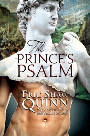 PrincesPsalmCover