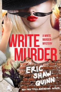 Write Murder Cover Final