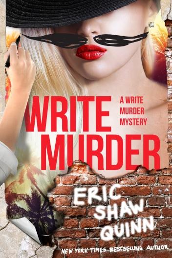Write Murder Cover Final