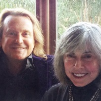 A Phone Call From Anne Rice